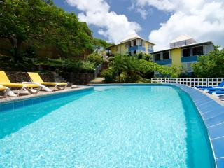 Sugarapple Inn., Bequia