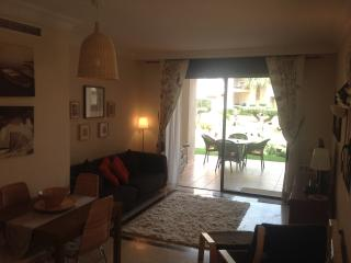 Ground Floor Apartment Roda Golf Spain