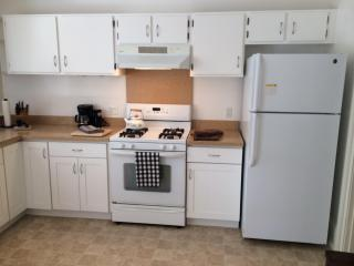 Fully Furnished Spacious 1 Bed in Eureka Valley, San Francisco
