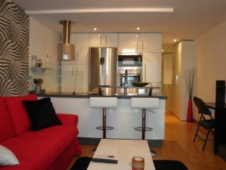 Apartment Las Coronas