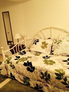 bedroom two    daybed