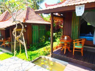 Joglo Taman Sari - Boutique Resort - Villa 9