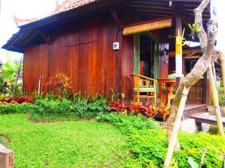 Joglo Taman Sari - Boutique Resort - Villa 10