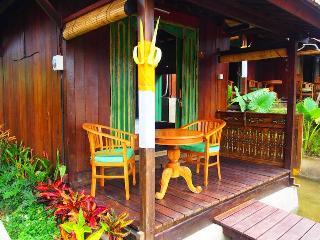 Joglo Taman Sari - Boutique Resort - Villa 2, Ubud