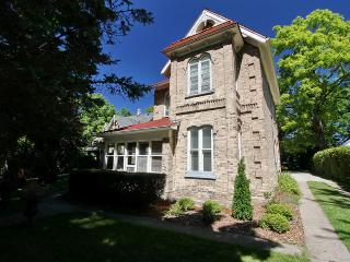 Kincardine Apartment 1 cottage (#914)