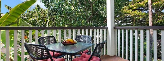 Waikomo Stream Villas #320, Koloa