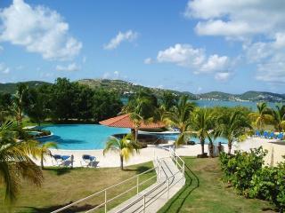 One Bedrm Resort Villa-Best Facilities In Culebra