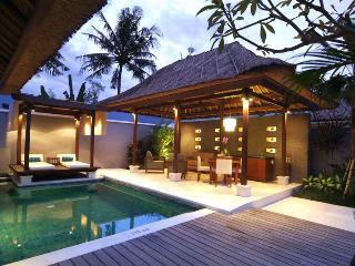 One Bedroom Luxury Resort Villa Sanur