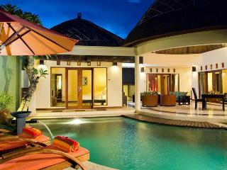 Four Bedroom Luxury Seminyak Villa