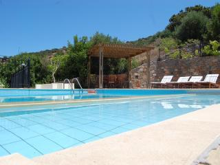Beautiful seaview Villa with private pool