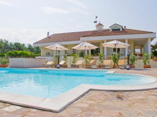 Villa Liberti - Orange Apartment, Castellabate