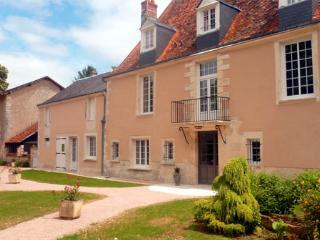 Gite de Villenoue, Issoudun
