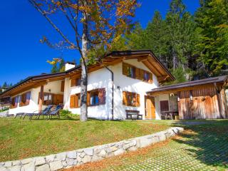 CHALET TREMALZO - A beautiful escape to relax, Ledro