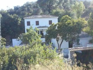 Villa Amalia, Ubrique