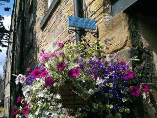 Ripple Cottage - 1 Bedroom Cosy Cottage (Sleeps 4), Holmfirth