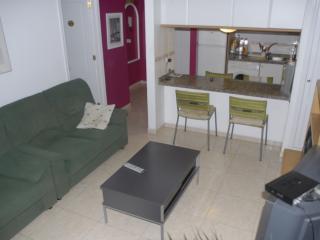 Apartamento en el sur de Tenerife, Callao Salvaje