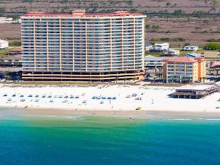 Newly Remodeled Magnificent Gulf Front Condo- 10% OFF 2016 Bookings!!, Gulf Shores