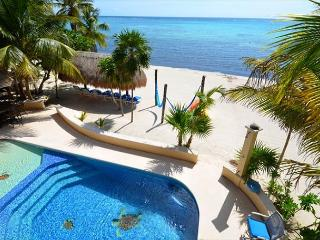 Margarita Villa Kid Friendly Beach House, Soliman Bay, Riviera Maya, Mexico, Tulum
