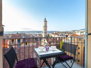 Clocktower La Providence Vieux Nice Innervision