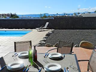 Villa Mararia Playa Blanca Lanzarote