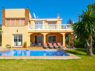 Beach Villa Costanera in Marbella