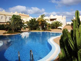 Villa Paraiso, El Sultan, Corralejo, Fuerteventura
