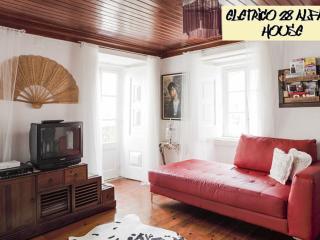 eletrico28house, Lisbon