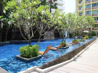 Condos for rent in Hua Hin: C6096