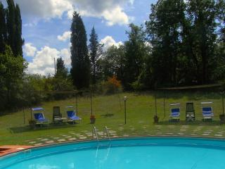 4 bedroom Tuscan villa (BFY13253)