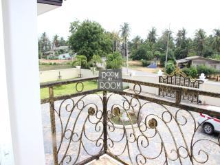 Villas for rent in Khao Tao: V6138
