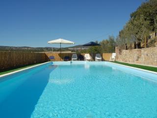 Tuscany villa with pool - BFY13544