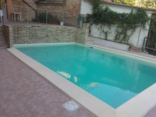 Umbria 3 bedroom villa with private pool (BFY13476)