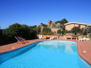 Villa Ginepro, Costa Paradiso