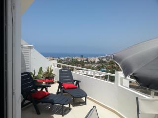 Amazing sea view apartment, Playa de las Américas