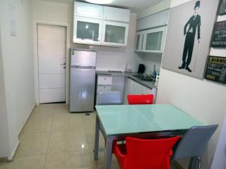 NEAR OLD CITY/CITY CENTER  CLEAN COMFORTABLE 1BR, Jerusalém