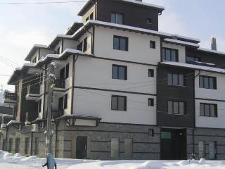 Large 2 Bedroom Ski Apartment in old town  St Anna, Bansko