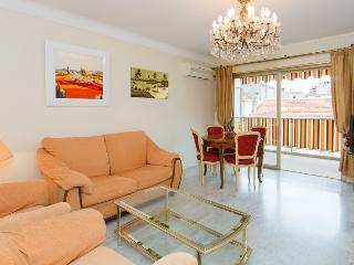 2 bedrooms / 2 bathrooms with terrace 341