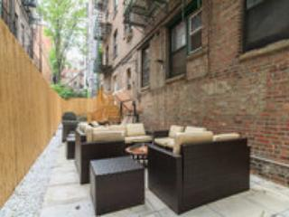 NY015 West Village 3BR w Private Patio!, Nueva York