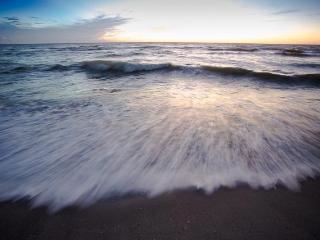 Venice Condo On The Beach