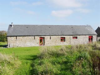 Ash Cottage, The Barn