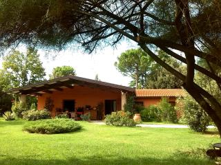 A country villa between hills, art cities and the sea, Faenza