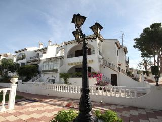 Apartment Situated Between La Mata &Torrevieja