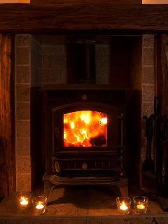 The multi-fuel stove