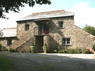 Torr House Cottages - Hollyhock (sleeps 6), Bodmin