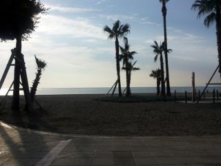 1 bed Apartment in La Cala close to the beach
