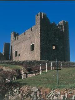 Greencasle Castle
