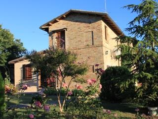 La Quiete di Ros, un'oasi di pace, mare e monti, Morrovalle