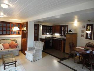 Casa em Gramado com conforto e segurança