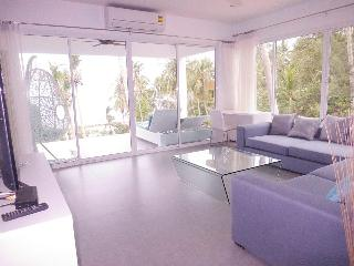Padel Phangan Family 2 bedrooms Suite, Baan Tai