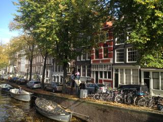 Sonnenberg - Canal View Apartment - Most central spot possible